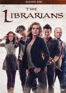 The librarians [DVD]. Season 1