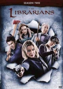 The librarians [DVD]. Season 2