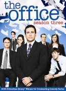 The office [DVD]. Season 3