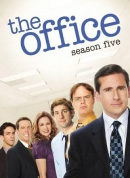 The office [DVD]. Season 5