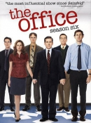 The office [DVD]. Season 6