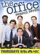 The office [DVD]. Season 7.