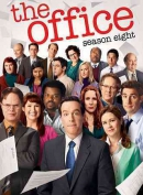 The office [DVD]. Season 8