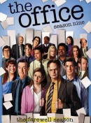 The office [DVD]. Season 9, The farewell season
