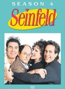 Seinfeld [DVD]. Season 4