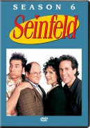Seinfeld [DVD]. Season 6