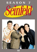 Seinfeld [DVD]. Season 7