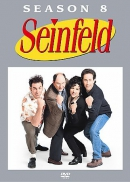 Seinfeld [DVD]. Season 8