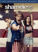 Shameless [DVD]. Season 7