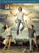 Shameless [DVD]. Season 8