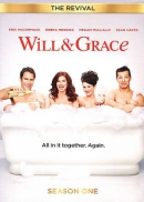 Will & Grace [DVD]. Season 9