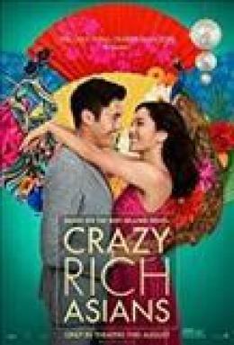 Crazy Rich Asians [DVD]