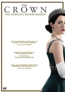 The crown [DVD]. Season 2
