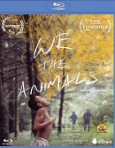 We the animals [Blu-ray]