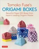 Tomoko Fuse's origami boxes