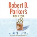Blood feud [CD book]
