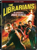 The librarians [DVD]. Season 4
