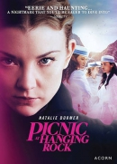 Picnic at Hanging Rock (2018) [DVD]