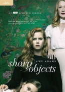 Sharp objects [DVD]. Season 1