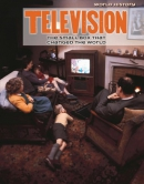 Television : the small box that changed the world