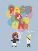 Pass it on