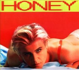 Honey [music CD]