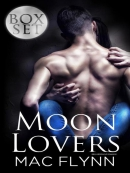 Moon Lovers Box Set--BBW Werewolf Shifter Romance