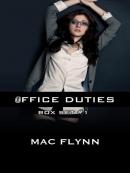 Office Duties Box Set #1--Demon Paranormal Romance