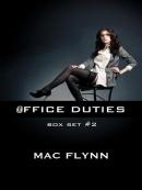 Office Duties Box Set #2--Demon Paranormal Romance