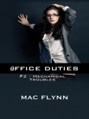 Mechanical Troubles--Office Duties, Book 2