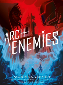 Archenemies [eBook]
