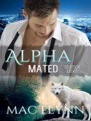 Seasick Love--Alpha Mated, Book 5