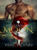Highland Moon Box Set--BBW Scottish Werewolf Shifter Romance