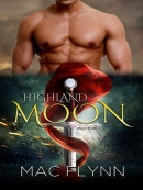 Highland Moon #4--BBW Scottish Werewolf Shifter Romance