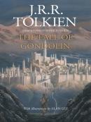 The fall of Gondolin [eBook]