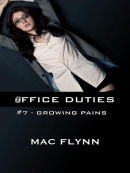 Growing Pains--Office Duties, Book 7