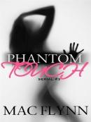 Phantom Touch #3--Ghost Paranormal Romance