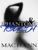 Phantom Touch #2--Ghost Paranormal Romance