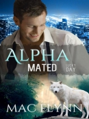 Lucky Day--Alpha Mated, Book 3