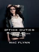 After Work Activities--Office Duties, Book 6
