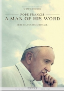 Pope Francis [DVD]