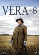 Vera [DVD]. Season 8