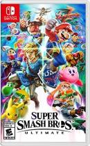 Super Smash Bros. Ultimate [Switch]