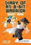 Diary of an 8-bit warrior. Quest mode