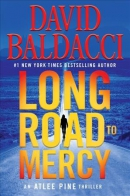 Long road to mercy [large print]