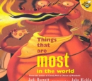 The things that are most in the world