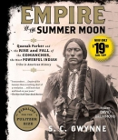 Empire of the summer moon [CD book]