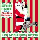 The Christmas swing [music CD]