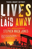 Lives laid away [CD book]