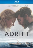 Adrift [Blu-ray]